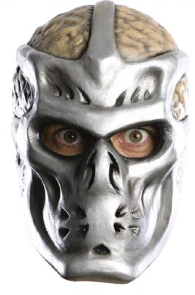 Friday the 13th Jason Deluxe Mask