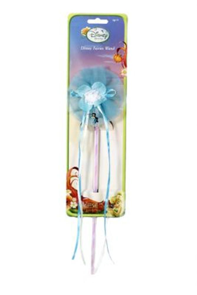 Silvermist Fairy Disney Wand