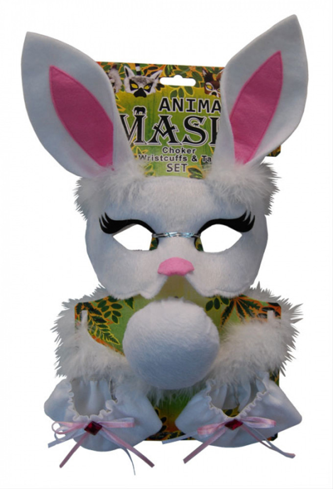 Bunny Animal Kit