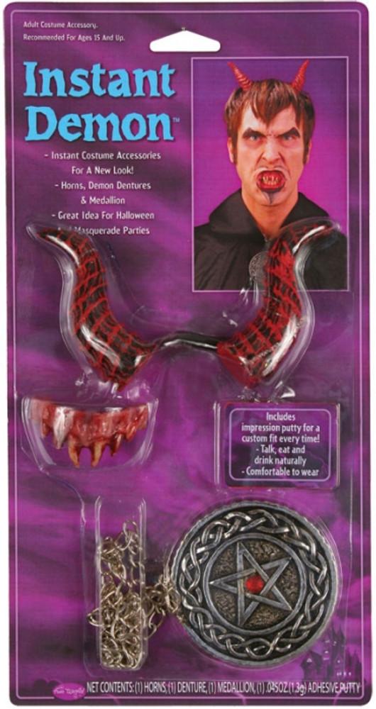 Devil Demon Kit