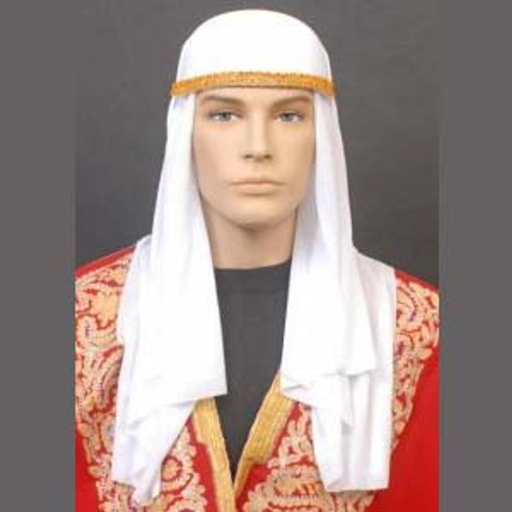 Arabian Hat