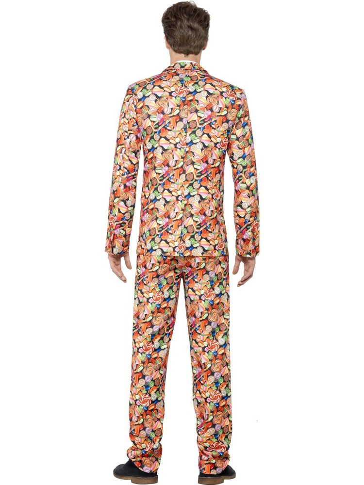 Sweet Stand Out Men's Suit