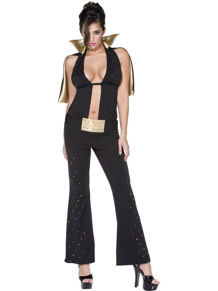 Las Vegas Woman's Costume