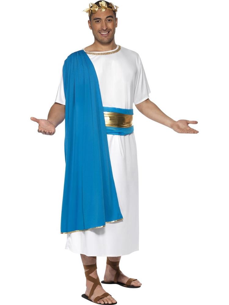 Roman Senator Mens Costume