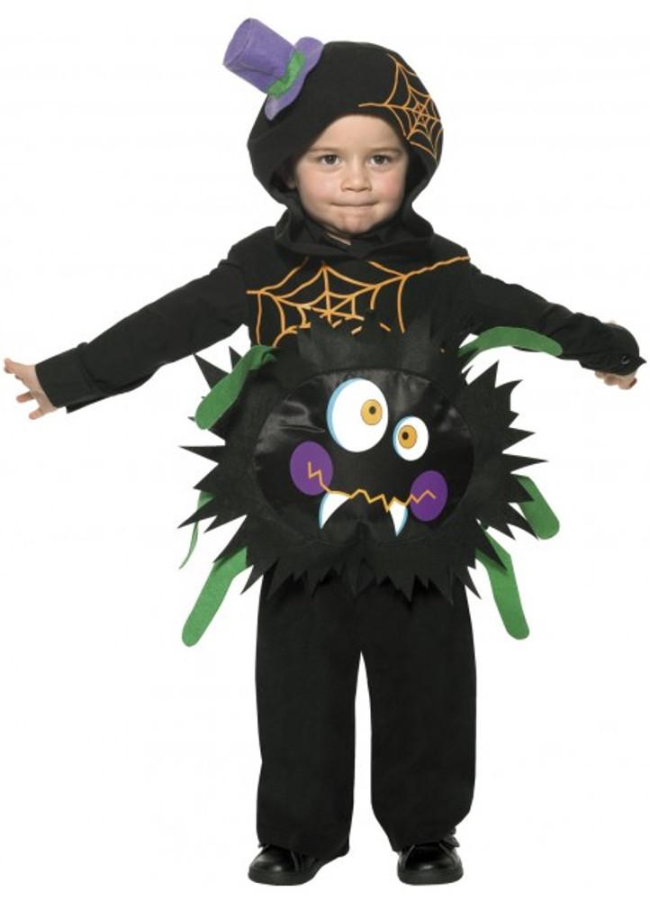 Crazy Spider Toddler Costume