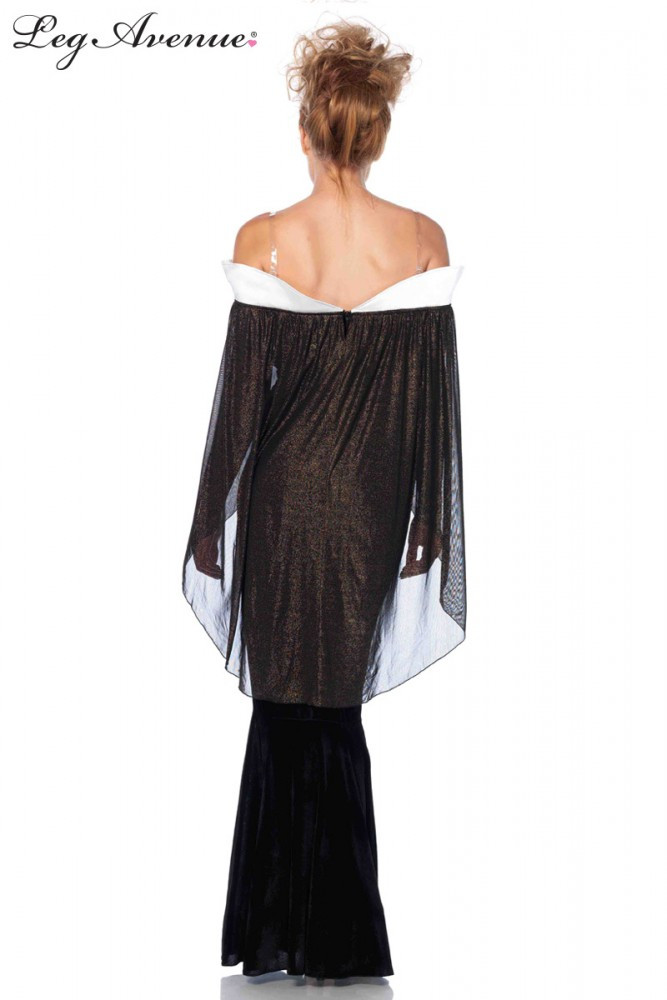 Bewitching Evil Queen Womens Costume