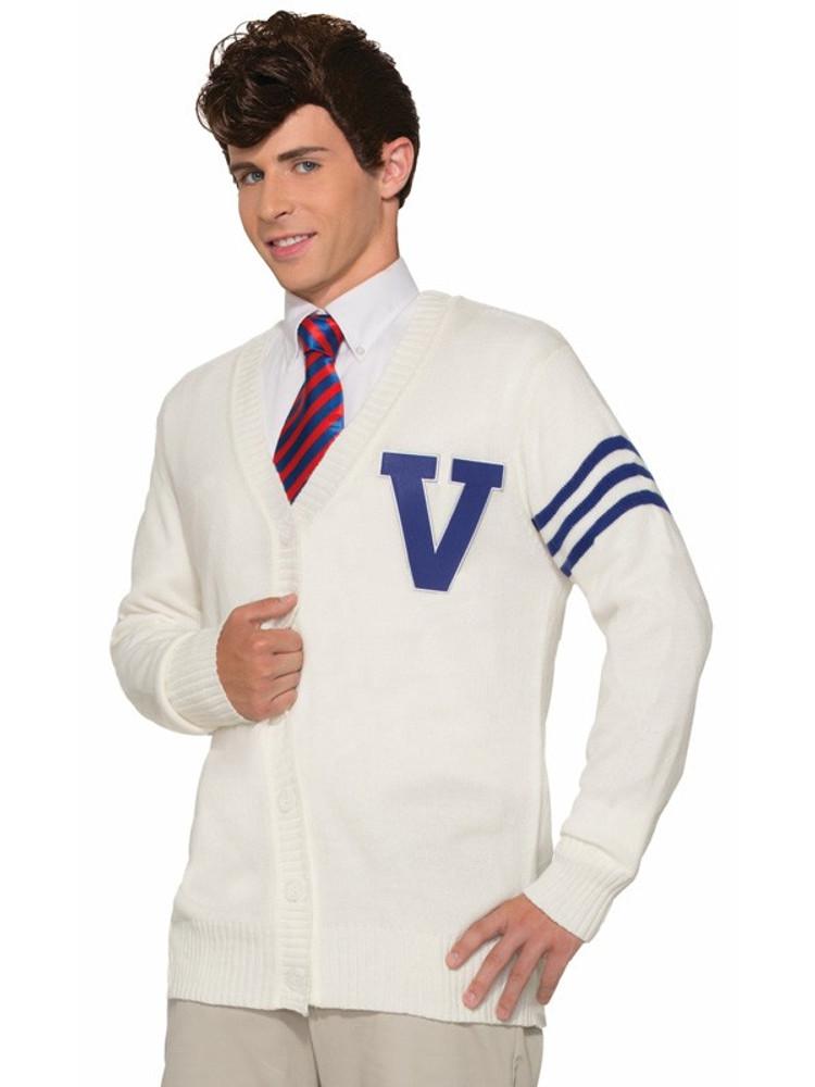Varsity Letterman Cardigan