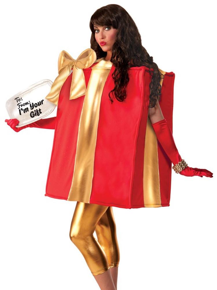Christmas Gift Costume
