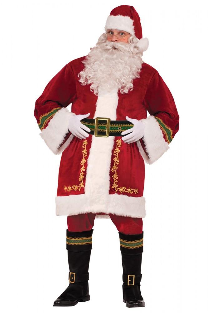 Santa Claus Suit