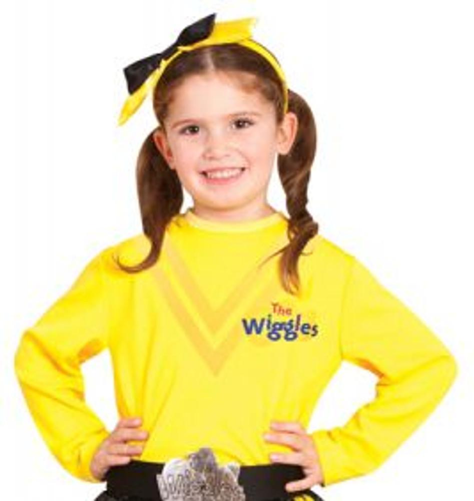 Emma Wiggles Costumes Kids Book Week Online Halloween