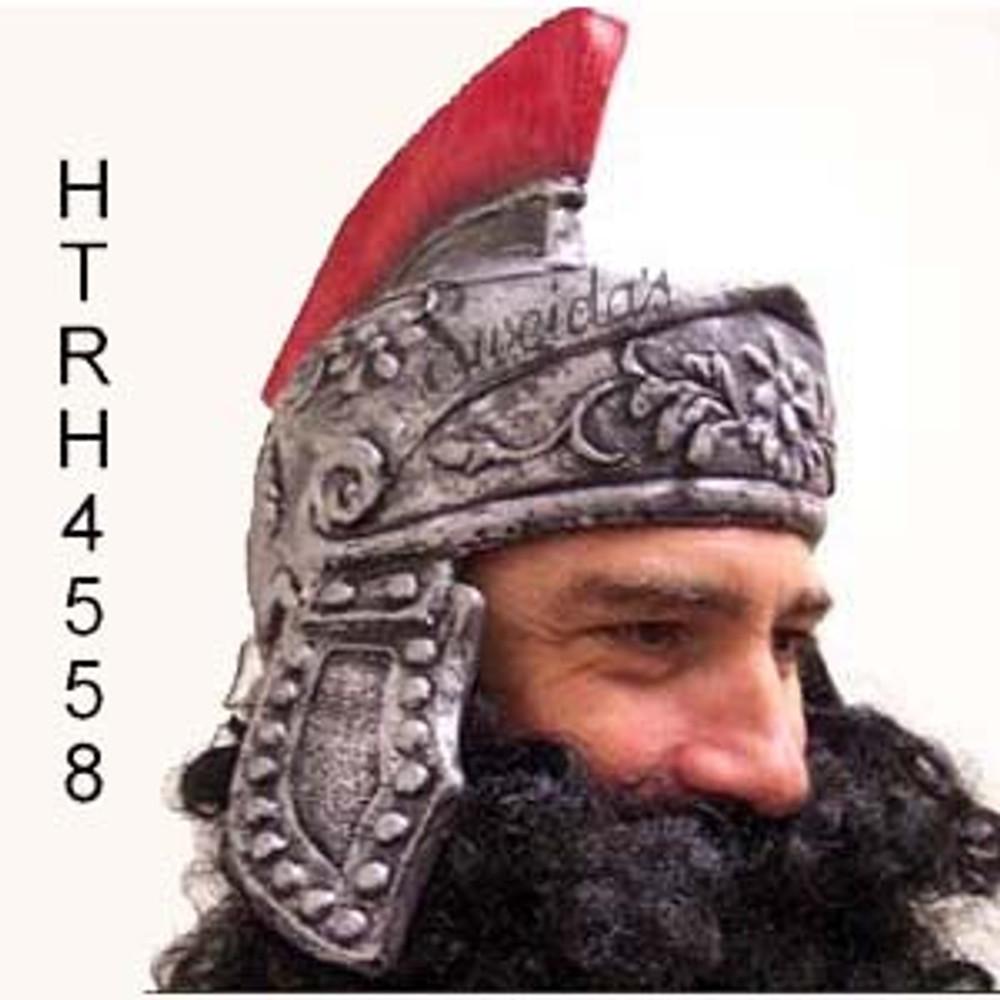 Helmet - Roman Latex Helmet