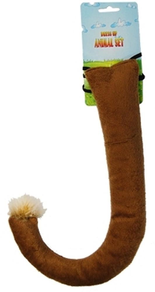 Animal Tail - Brown