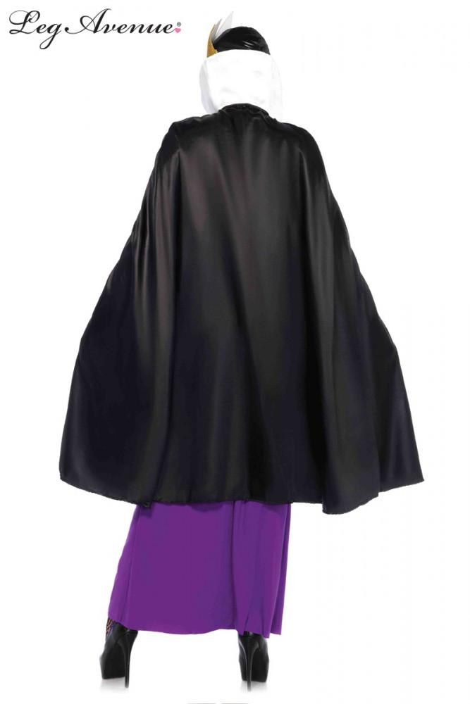 Deadly Dark Queen Womens Costume