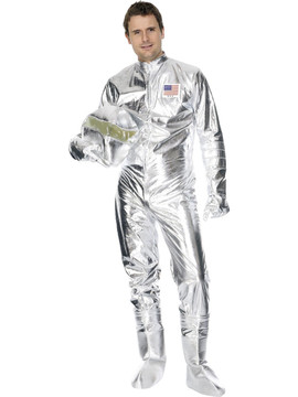 Astronaut Spaceman Adult Costume