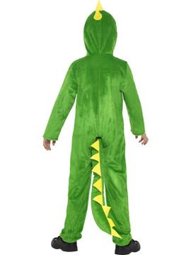 Crocodile Child Animal Costume