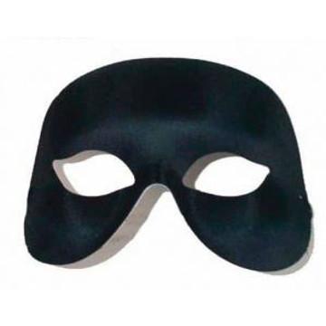Cocktail Black Eye Mask