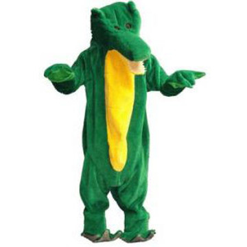 Crocodile Animal Costume