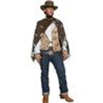 Cowboy Western Authentic Wandering Gunman