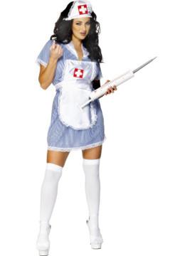 Nurse Naughty Womens Costume
