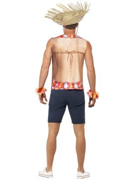 Hawaiian Vest
