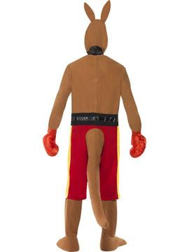 Kangaroo Boxer Adult Costume