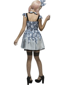 Broken Doll Annie Womens Costume