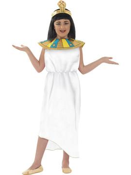 Egyptian Girl Costume