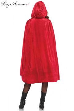 Red Riding  Womens Costume