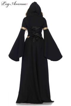 Pagan Witch Cloak