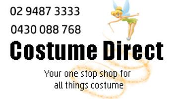 Costume Direct