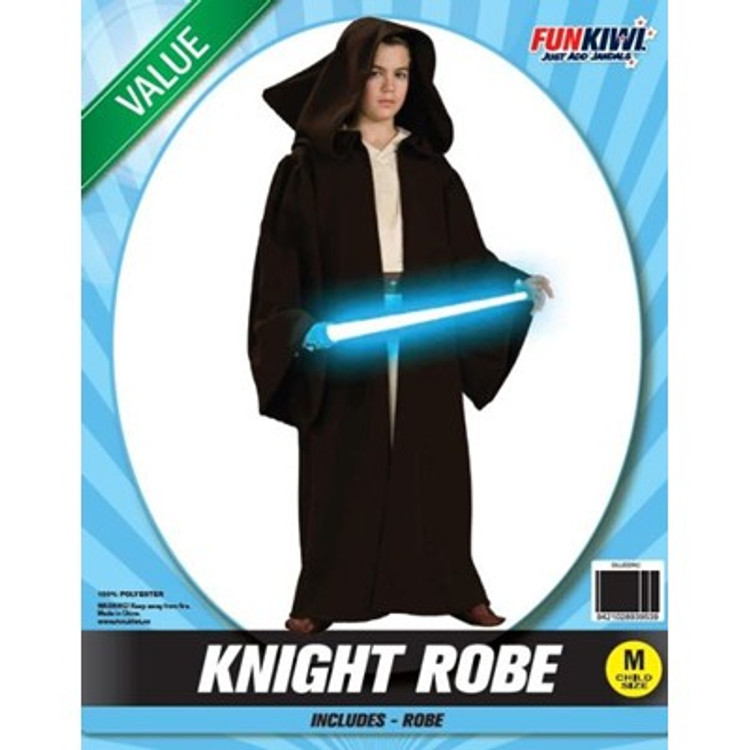 Jedi Knight Kids Robe