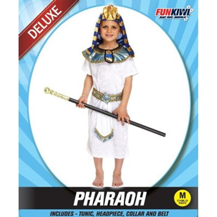 Pharaoh Kids Costume