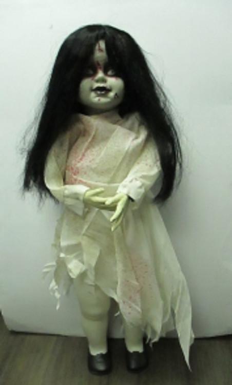 "Standing Zombie Girl 36"""