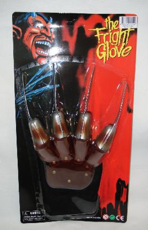 Freddy Krueger Fright Glove