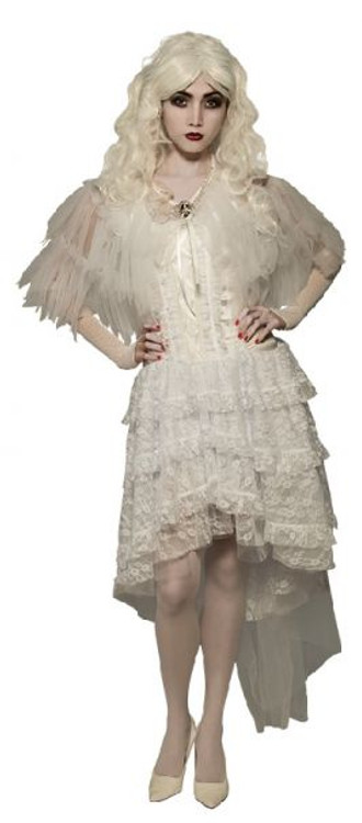 Witch Capelet Womens Costume
