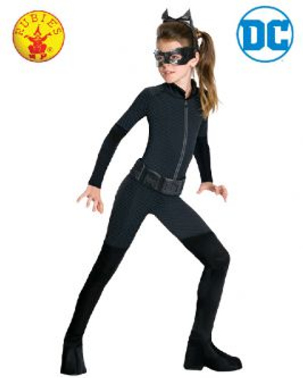 Catwoman Girls Costume