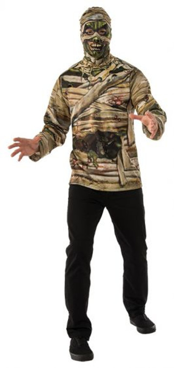Undead Mummy Adult Costume