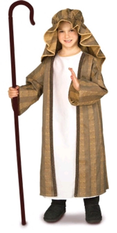 Nativity Shepherd Childrens Costume