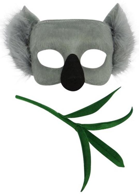 Koala Animal Mask