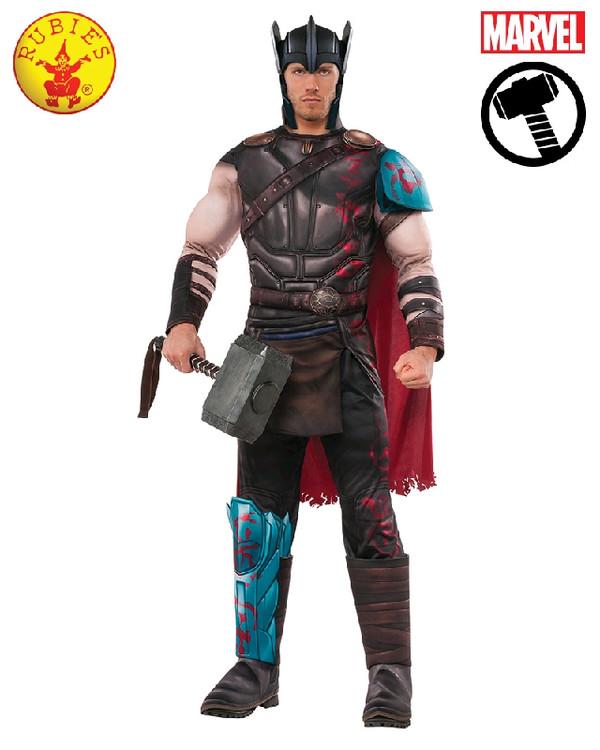 Thor Gladiator Deluxe Mens Costume