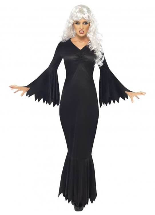 Midnight Vamp Womens Costume