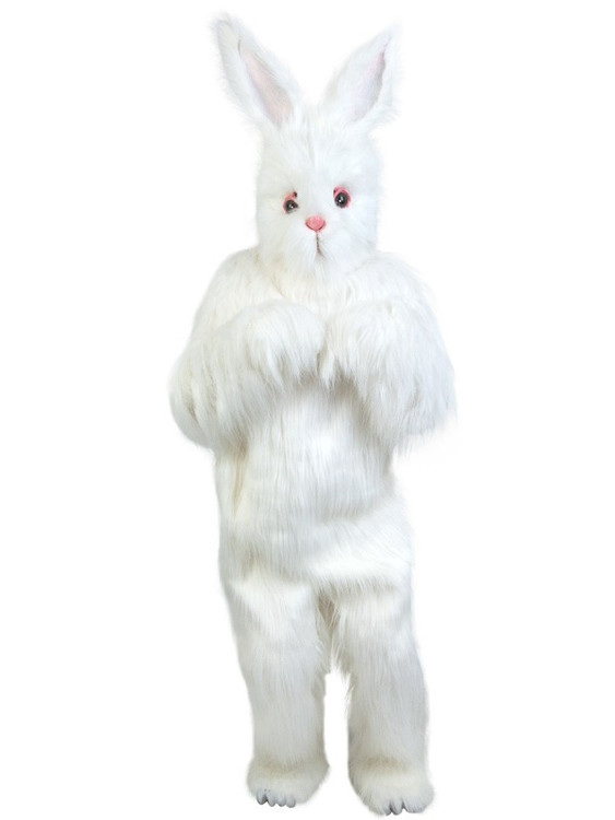 Bunny Rabbit Adult Animal Suit