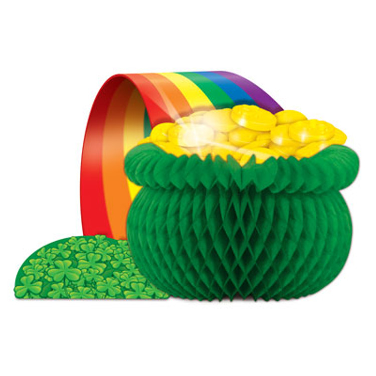 Pot O Gold Centrepiece