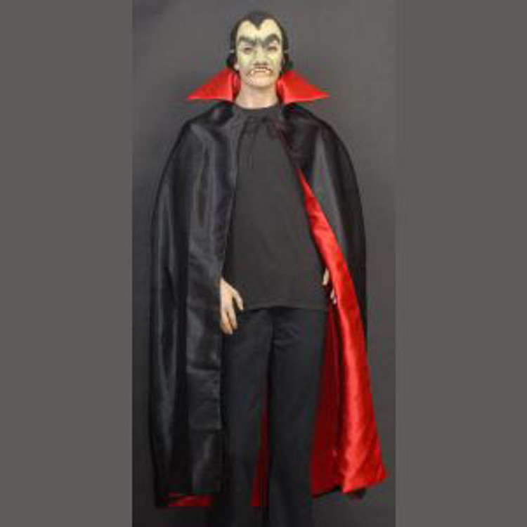 Vampire KIDS Cape - Reversible