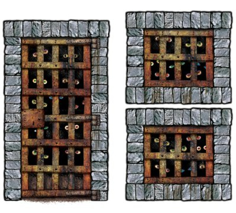 Dungeon Dweller Instant Prop