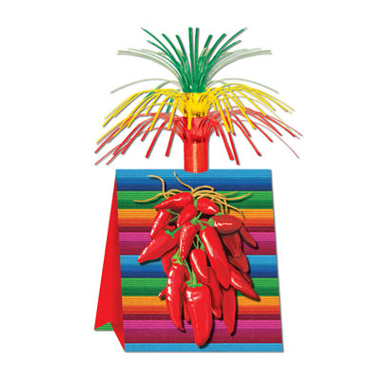 Mexican Chilli Centrepiece
