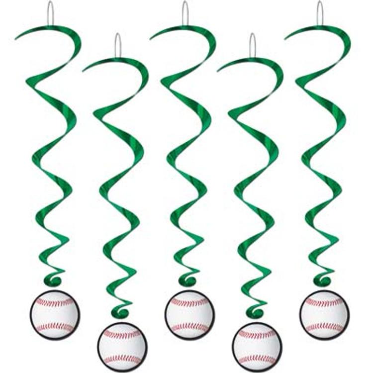 Base Ball Whirls