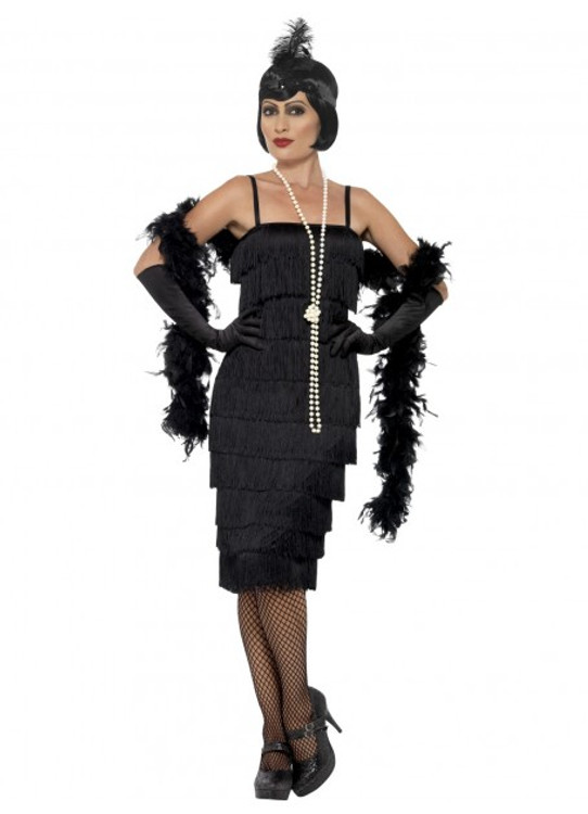 Great Gatsby Costumes Plus Size Ibovnathandedecker