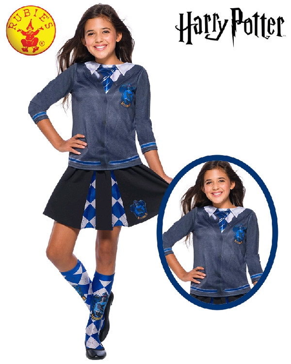 Harry Potter Ravenclaw Child Top