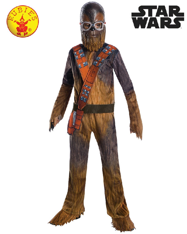 Star Wars - Chewbacca Child Costume